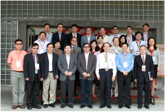 Chinese Academy of Medical Sciences - Retrospect of the 3rd CSI/JSI